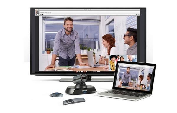 Icon Flex günstiges Einstiegssystem für Videokonferenzen
