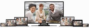 LifeSize Mobility Campaign any device videokonferenz software