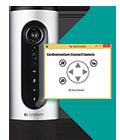 ConferenceCam Connect logitech