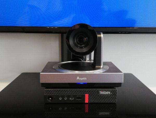 USB Kamera Blade VS